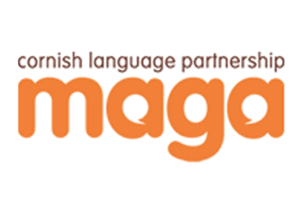 cornish language partnership