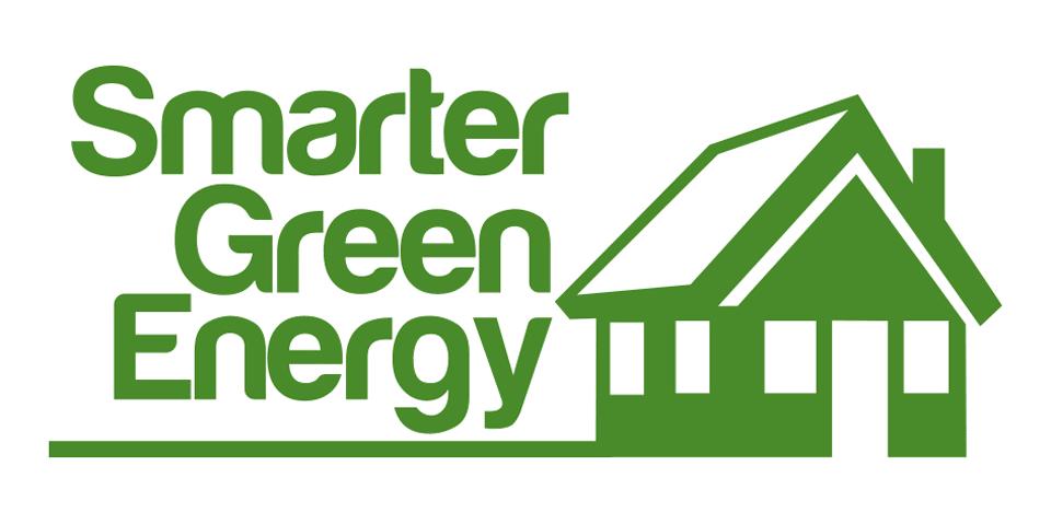Smarter Green Energy