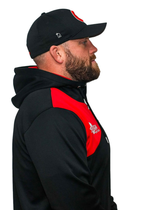 REX Club Cornish Pirates Flexfit Cap