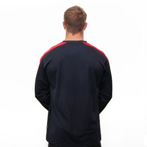 Long Sleeved Performance T-Shirt