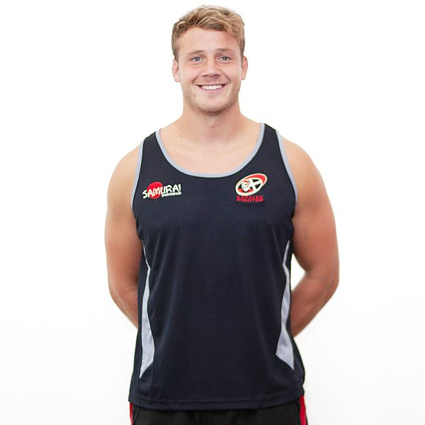 Cornish Pirates Training Vest