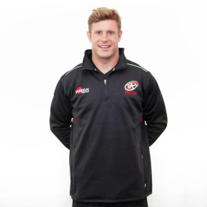 1/4 Zip Training Top