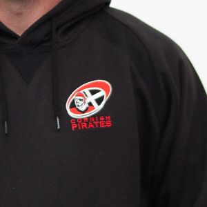Cornish Pirates Classic Hoodie