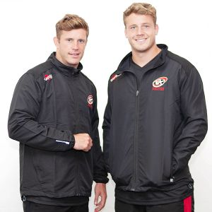 Cornish Pirates Tracktop