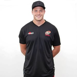 REX Club Cornish Pirates Snapback Cap