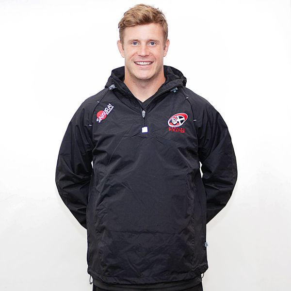 Cornish Pirates Azura 1/4 Zip Jacket