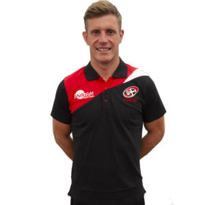 Cornish Pirates Expedition Polo