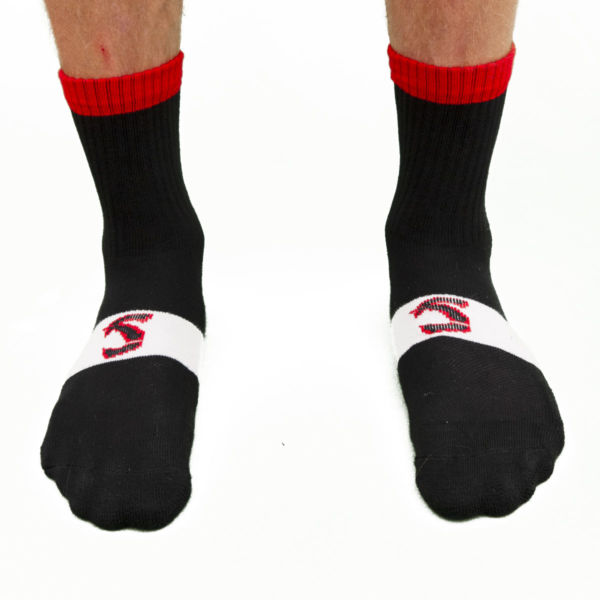 Cornish Pirates Socks