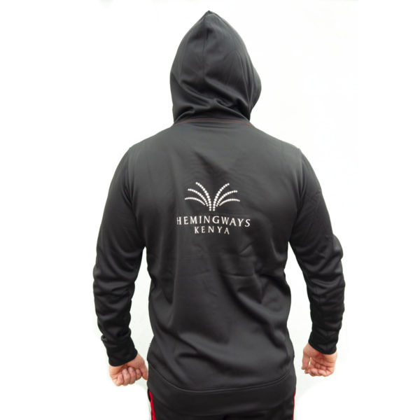 Cornish Pirates Expedition Hoody
