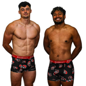 OddBalls Underwear 19/20