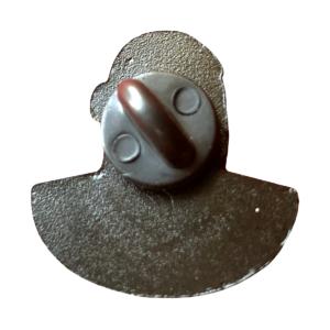 20/21 Pin Badge